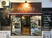 Envero Wine & Arts
