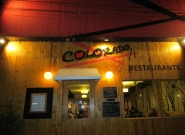Restaurante Colorado