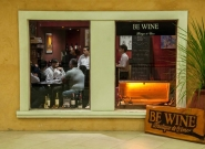 Be Wine Boutique de vinos
