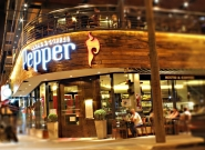 Pepper Resto & Coffee