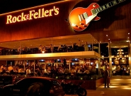 Rock & Feller's Restaurante
