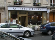 La Table d'Eugène Restaurant