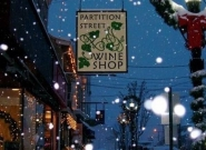 Partition Street Wine Shop