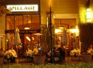 The Village California Bistro